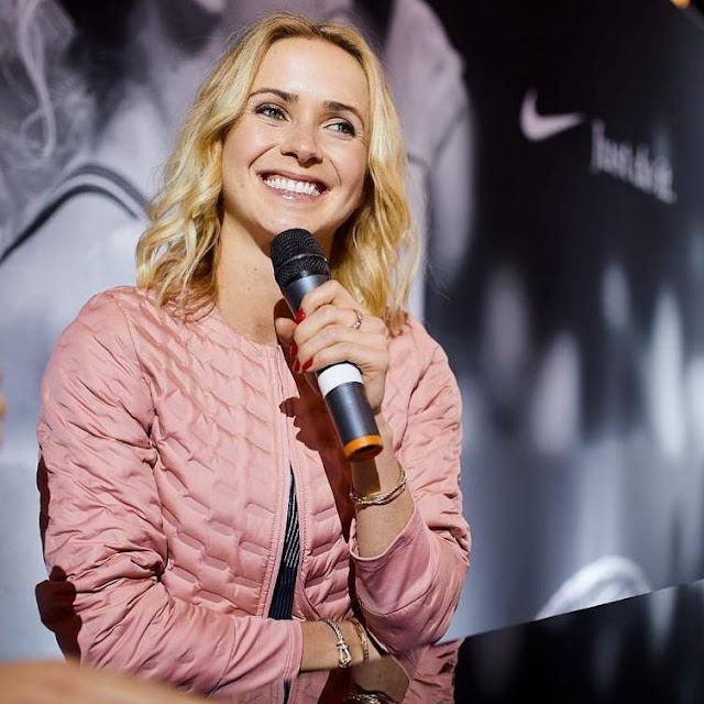 Elina Svitolina Age, Height, Weight, Net Worth, Wiki, Family, Husband, Bio