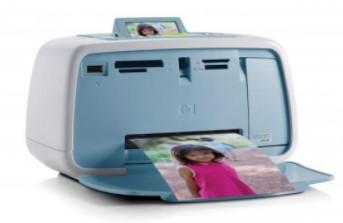 HP Photosmart A520 Télécharger Pilote