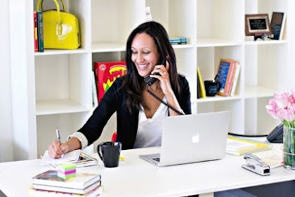 7 Pilihan Karier Untuk Ibu Rumah Tangga