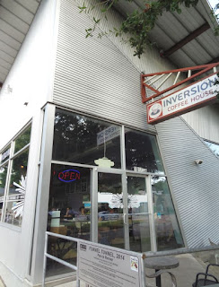 Inversion Coffee and Art  1953 Montrose Blvd, Houston, TX 77006