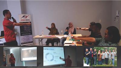 Pelatihan Hipnoterapi Di Indonesia