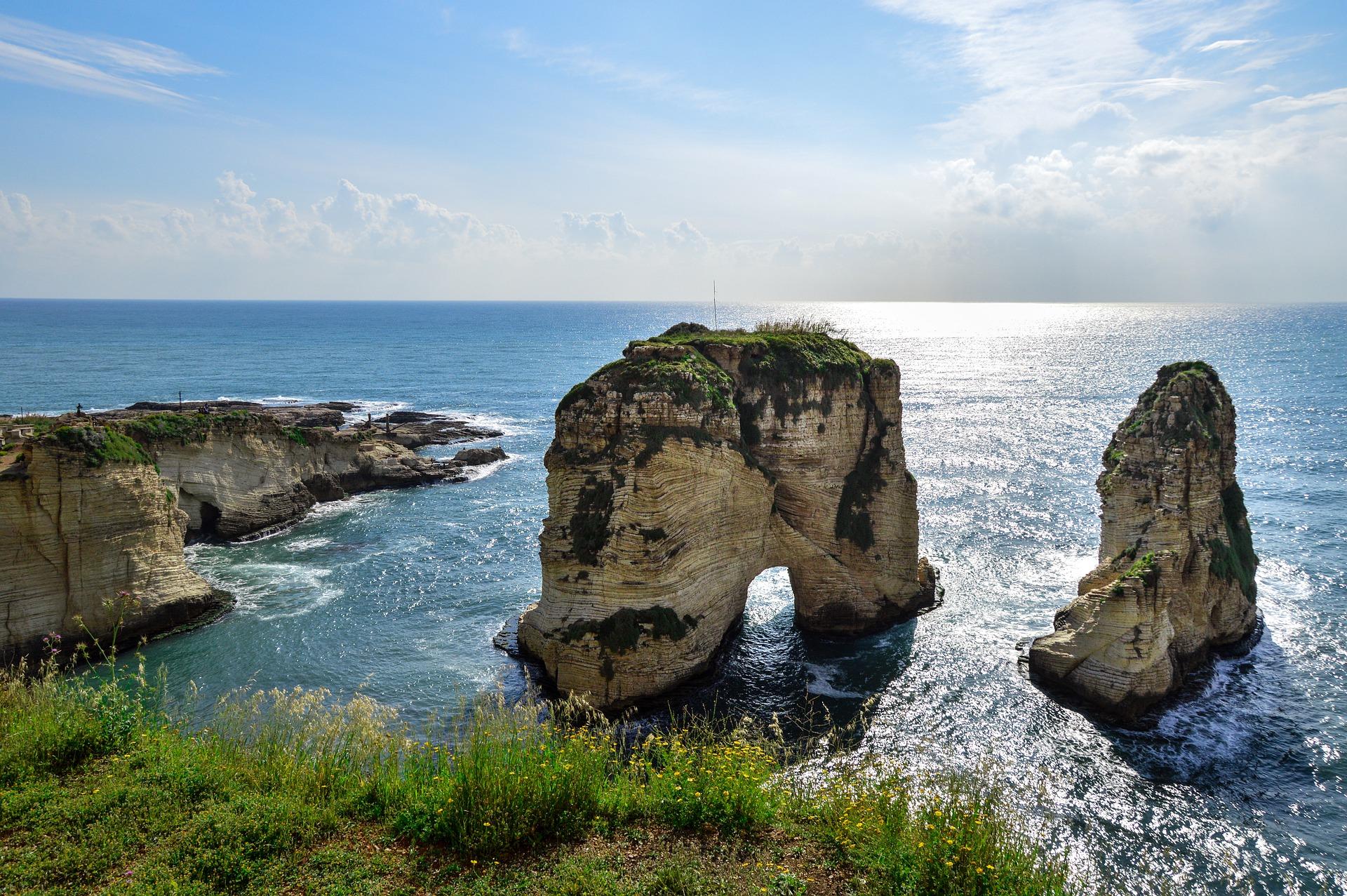 الرئيس السيسي يؤكد على دور مصر Egypt في دعم لبنان واستعادة استقرارها