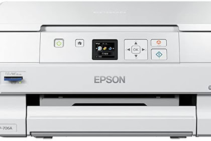 Epson EP-706A Drivers Download