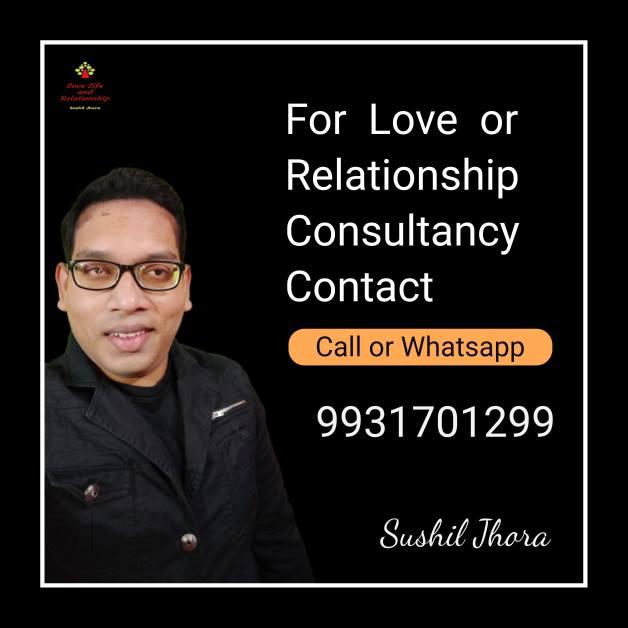 Love-consultancy