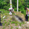 BREAKING NEWS: Pelaku Pembunuhan dan Pembakaran di Tompo Ladang Maros Ditangkap