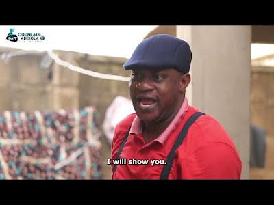 DOWNLOAD: Saamu Alajo (Ero Okan) Episode 41 – Yoruba Comedy Series