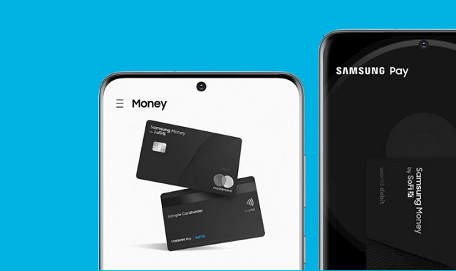 Samsung launches its own debit card, and it comes with a few perks