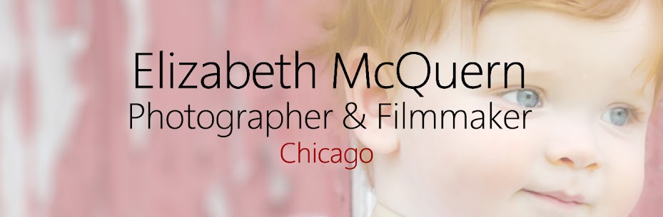 Elizabeth McQuern: Chicago Photographer and Filmmaker