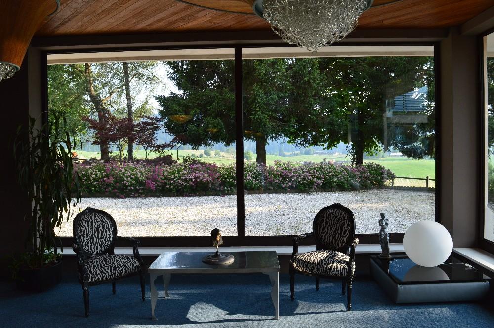 Linta park hotel asiago benessere e relax sull 39 altopiano for Hotel asiago centro