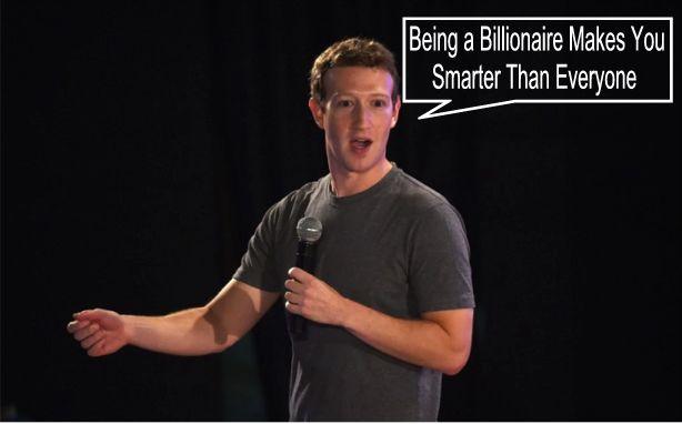Image result for big education ape Billionaires zuckerberg
