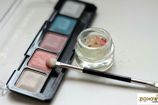 HOW TO MAKE A NATURAL HOMEMADE LIP GLOSS 7
