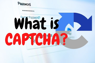 captcha-and-it's-use