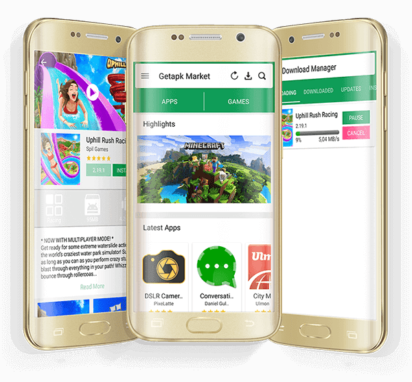 Free App Store For Android 2020