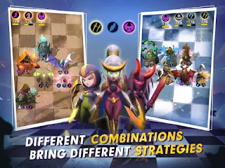 Auto Chess Apk Download