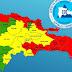 El país completo bajo alerta ante paso de la tormenta tropical Laura