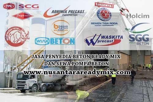 Jayamix Kebumen, Harga Jayamix Kebumen, Harga Beton Cor Jayamix Kebumen 2020