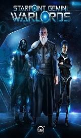 Starpoint  Gemini  Warlords 3 1009 - Starpoint Gemini Warlords Rise of Numibia-CODEX