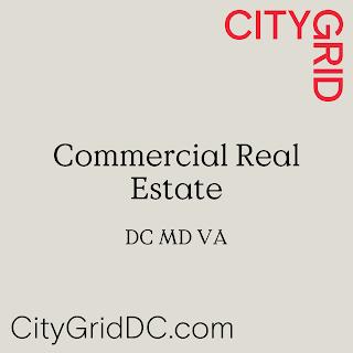 Washington DC commercial real estate