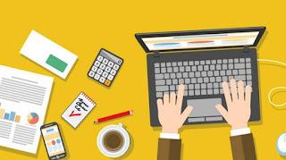 Lowongan Kerja CV. Bahtera Tuaian Global