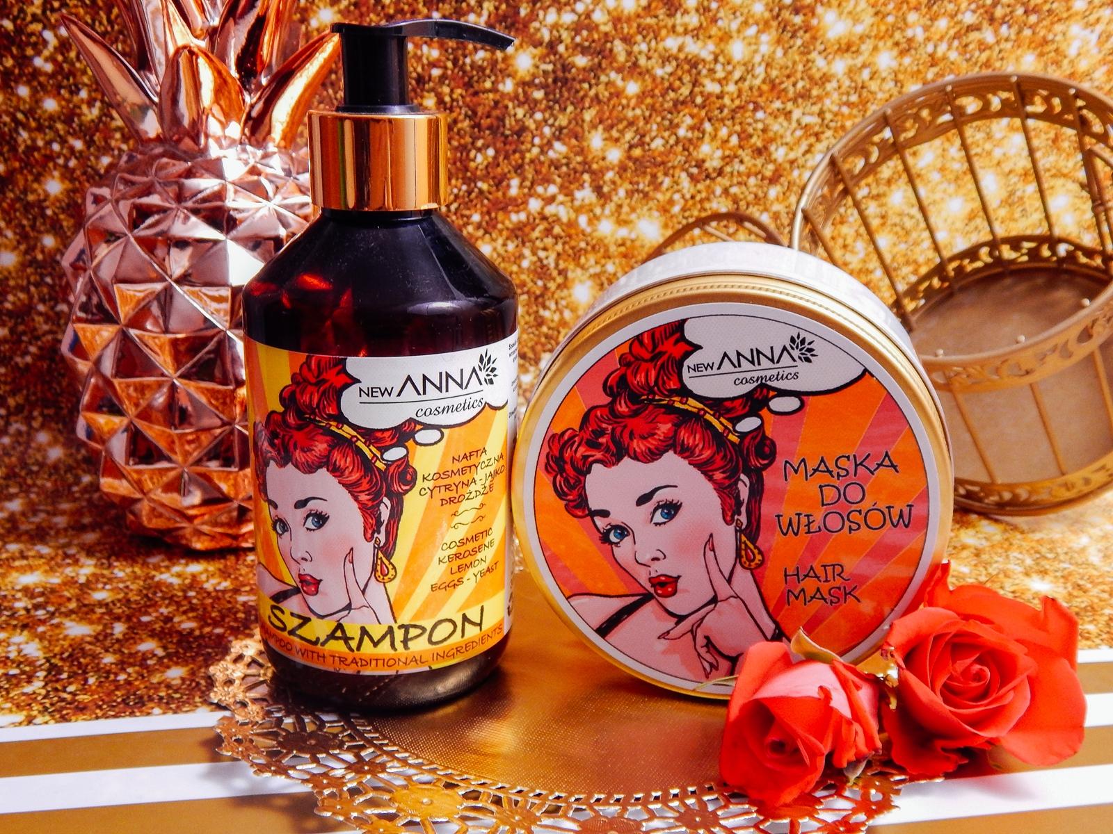 1 new anna cosmetics szampon z naftą kosmetyczną cytryną jajkiem i drożdżami maska do włosów z naftą kosmetyczną opinie recenzje szapon do włosow przetłuszczających się maska do włosów tłustych odrzywka-2