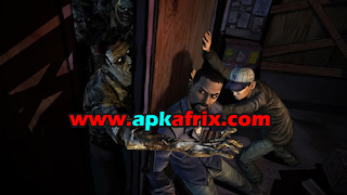 The Walking Dead Season Three v1.0.3 MOD APK Free Download