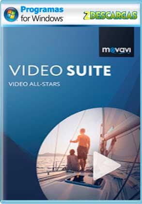 Movavi Video Suite (2021) Multilenguaje Español [Mega]