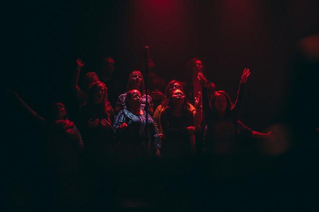 pertenecer a un coro es una actividad cuando te jubiles
