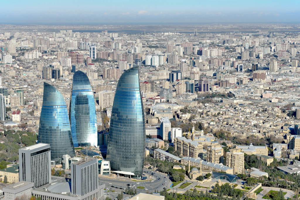Baku | Azerbaijão