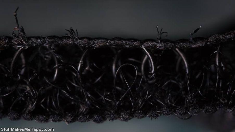 15. Velcro