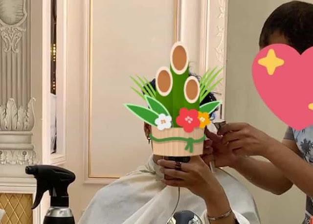 Saudi Arabia arrested barbers for servicing Woman at Men's Salon