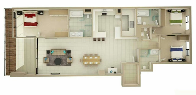 small house plans with loft master bedroom