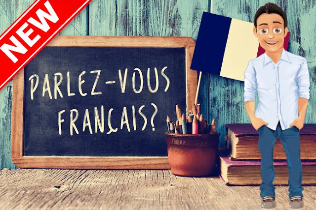 """حصريا بين ايديكم الكورس الشهير لتعليم اللغة الفرنسية """"Pimsleur"""" كاملا"""