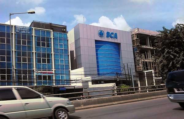 Cara Menghubungi CS Bank BCA Jakarta Selatan
