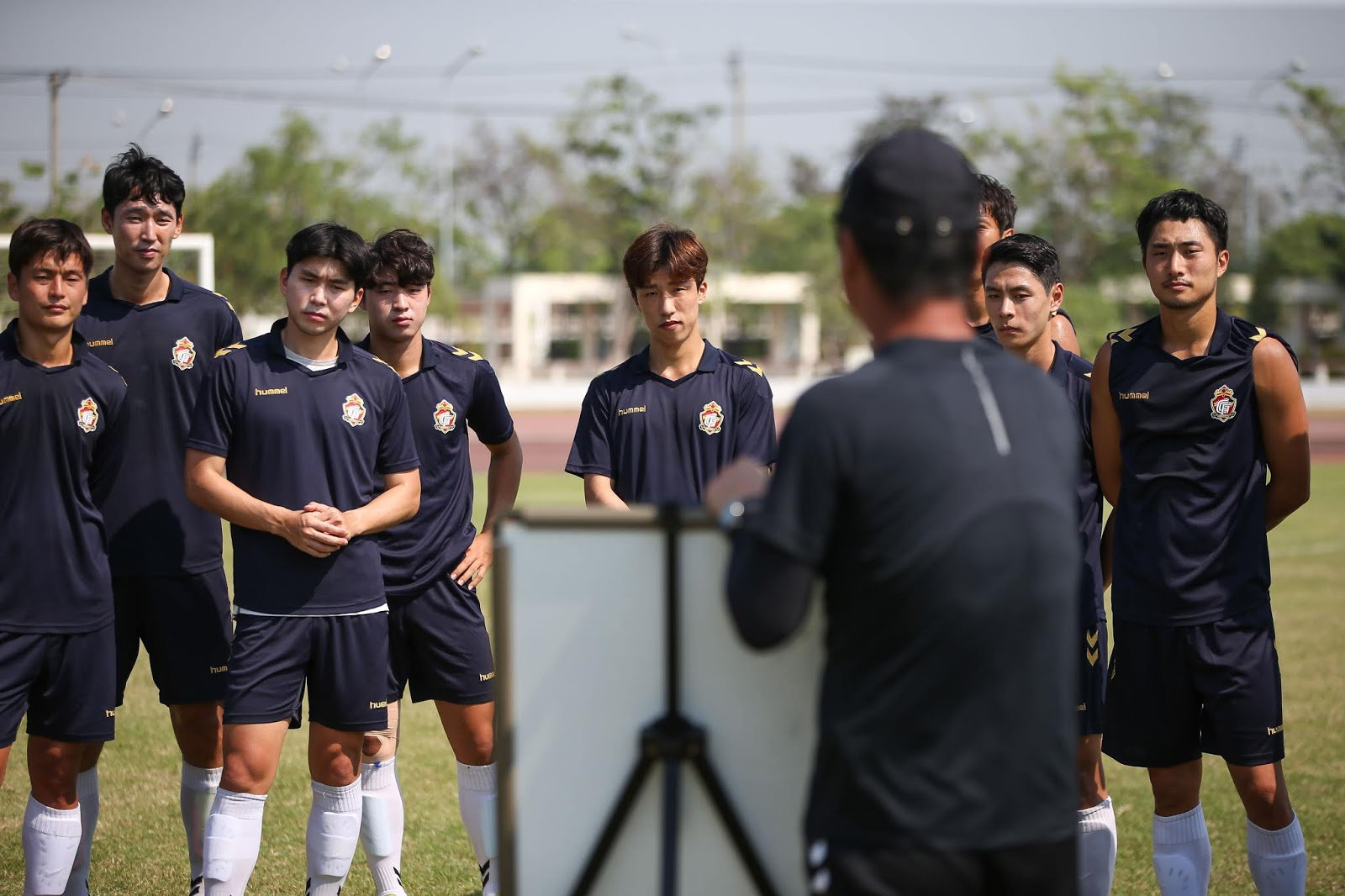 2019 K League 1 Season Preview: Gyeongnam FC