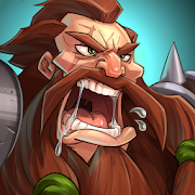Playstore icon of Alliance: Heroes of the Spire