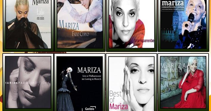 Mariza - Discography 2002 - 2015 [ mp3 ] - Contratempo