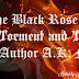 Blog Tour - Torment and Treachery The Black Rose Chronicles Book Two by A.K. Michaels @AvaKMichaels