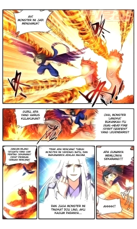 Battle Through the Heavens Chapter 43-30