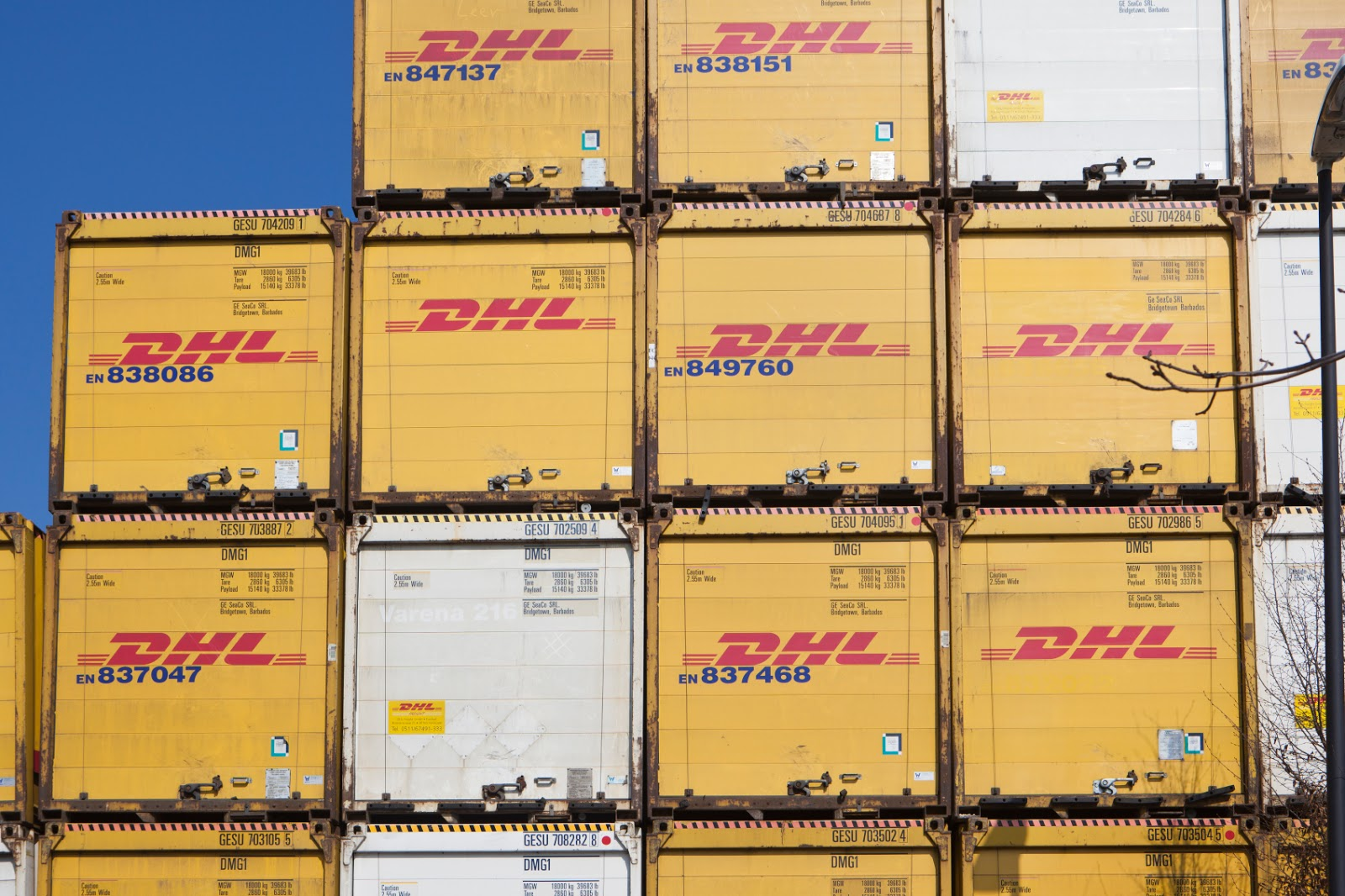 the global small business blog today in global small business dhl spurs entrepreneurial exports. Black Bedroom Furniture Sets. Home Design Ideas