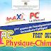 Physique-Chimie ;1APIC1-2-3-4-5-6 ; Propriétés physiques de la matière (suite)