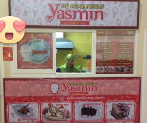 Lowongan Kerja Pegawai Wanita Yasmin Ice Cream Goreng