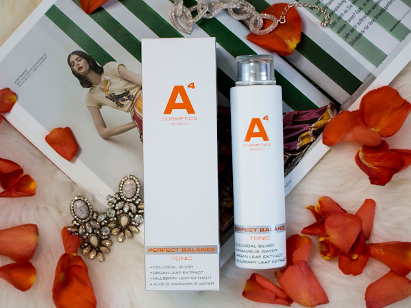 A4 Cosmetics Munich Perfect Balance Tonic