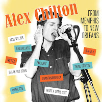 Alex Chilton's From Memphis to New Orleans