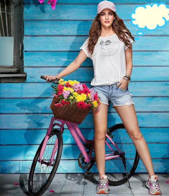 Kriti Sanon Full HD Hot Wallpaper For Mobile Download