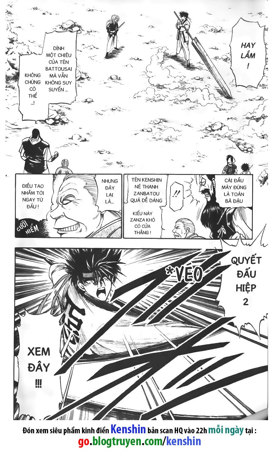 Rurouni Kenshin chap 7 trang 3