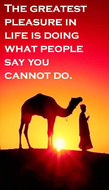 Inspirational Quotes, motivation