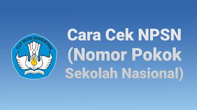 cara-cek-npsn