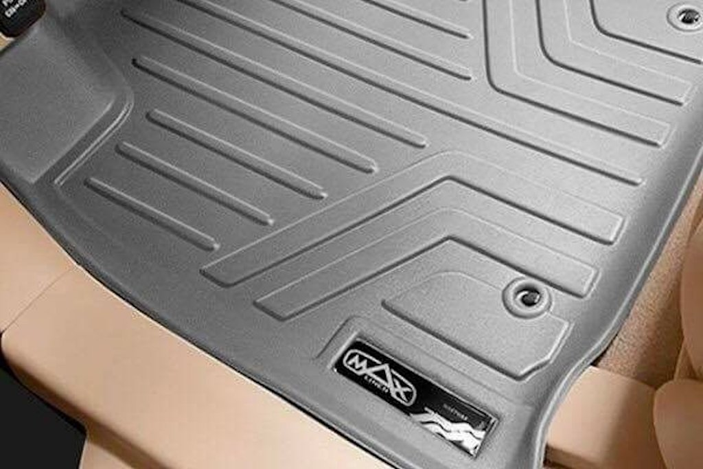 audi genuine floor accessories mats all weather shop