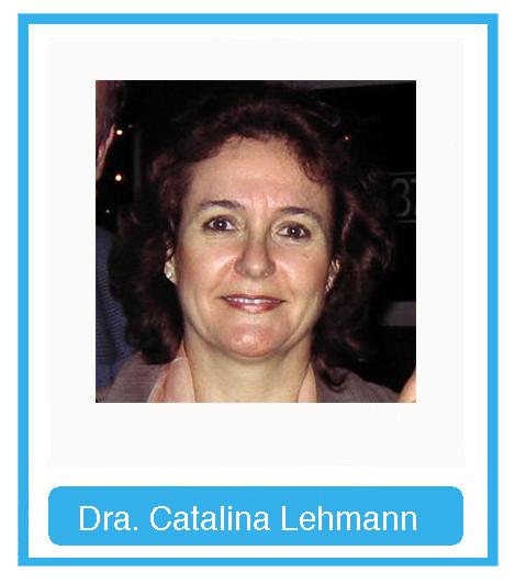 Dra. Catalina Lehmann