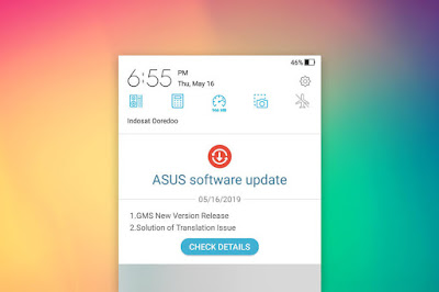 Asus Software Update